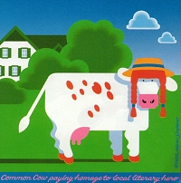 COWS Anne Image