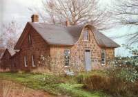 Picture of Dog River House